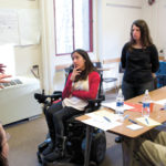 ASD in the University: Syracuse University's ODS Agenda